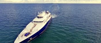 She's A 10 Yacht